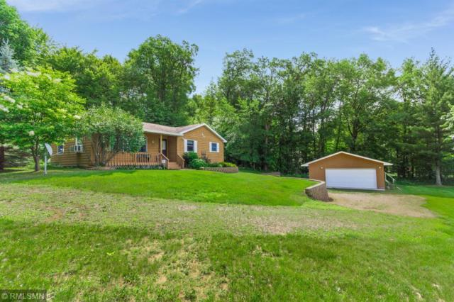 8575 Grover Point Road, Danbury, WI 54830 (MLS #5265744) :: The Hergenrother Realty Group