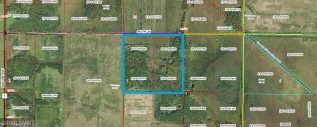 XXX 460th Lane, Aitkin Twp, MN 56469 (#5265866) :: House Hunters Minnesota- Keller Williams Classic Realty NW