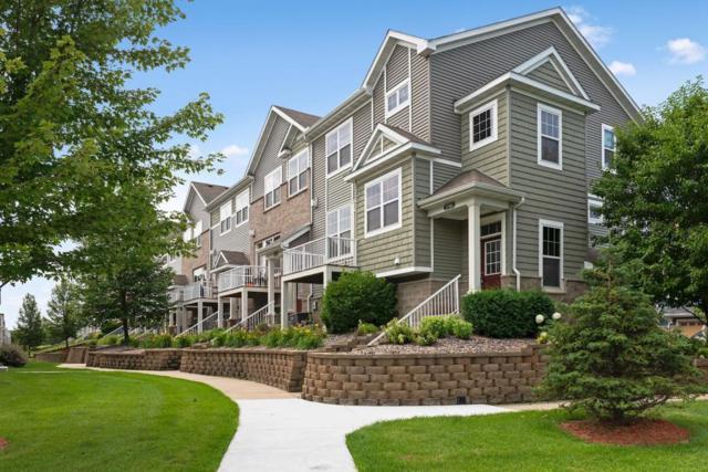 17105 72nd Avenue N #4306, Maple Grove, MN 55311 (#5265911) :: House Hunters Minnesota- Keller Williams Classic Realty NW