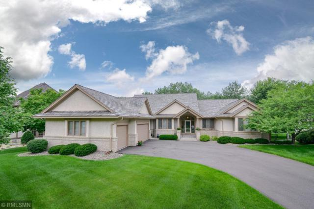 10292 Antlers Ridge, Eden Prairie, MN 55347 (#5265914) :: House Hunters Minnesota- Keller Williams Classic Realty NW