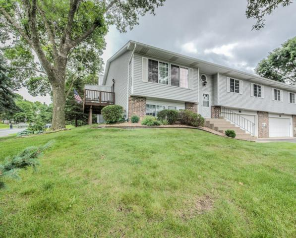 4450 Clover Lane, Eagan, MN 55122 (MLS #5265963) :: The Hergenrother Realty Group