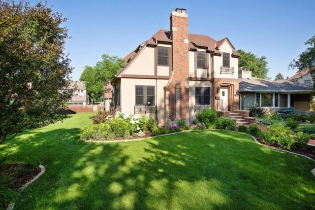 3832 Chowen Avenue S, Minneapolis, MN 55410 (#5266014) :: House Hunters Minnesota- Keller Williams Classic Realty NW
