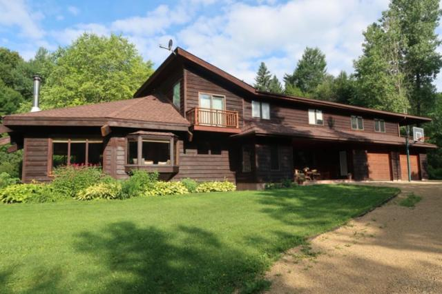 W2980 200th Avenue, Maiden Rock, WI 54750 (MLS #5266025) :: The Hergenrother Realty Group