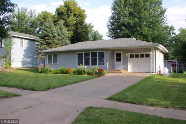 740 Curtis Street, Baldwin, WI 54002 (MLS #5266069) :: The Hergenrother Realty Group