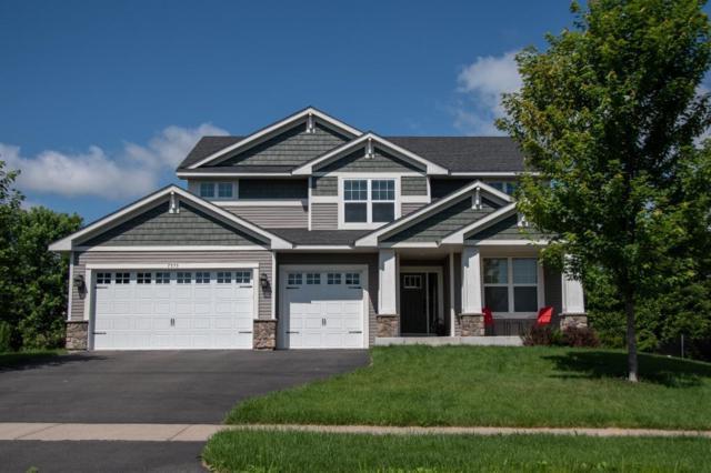 7575 Larabee Avenue NE, Otsego, MN 55301 (#5266193) :: House Hunters Minnesota- Keller Williams Classic Realty NW
