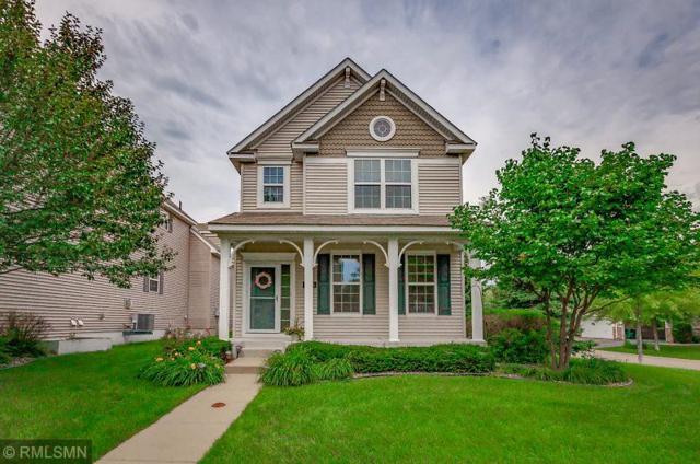 10006 Iris Lane, Eden Prairie, MN 55347 (#5266211) :: House Hunters Minnesota- Keller Williams Classic Realty NW