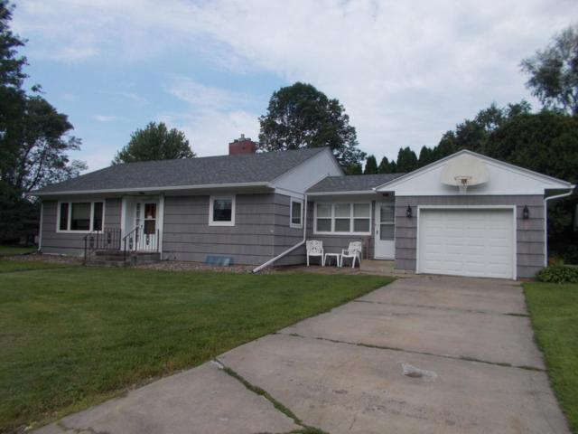 327 S Plum Street, Ellsworth, WI 54011 (MLS #5266286) :: The Hergenrother Realty Group