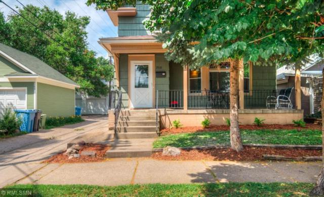 1510 W 32nd Street, Minneapolis, MN 55408 (#5266341) :: House Hunters Minnesota- Keller Williams Classic Realty NW