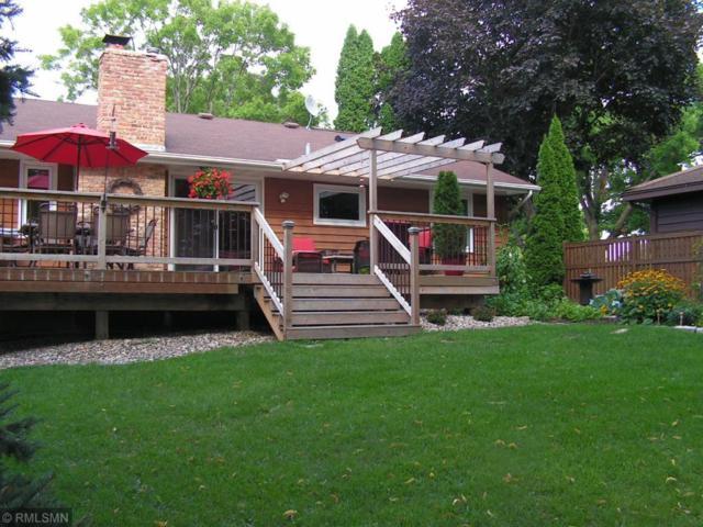 10561 Lake Fall Drive, Eden Prairie, MN 55347 (#5266365) :: House Hunters Minnesota- Keller Williams Classic Realty NW