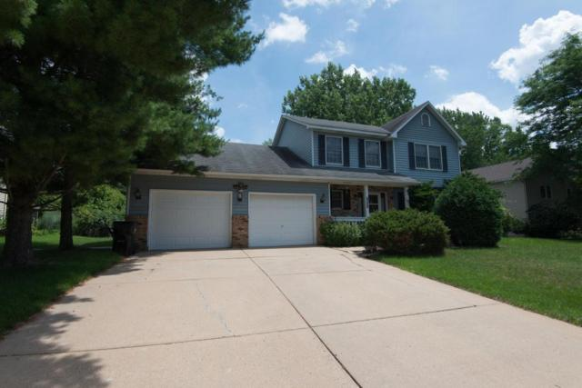 1602 Mary Street N, Maplewood, MN 55119 (MLS #5266396) :: The Hergenrother Realty Group