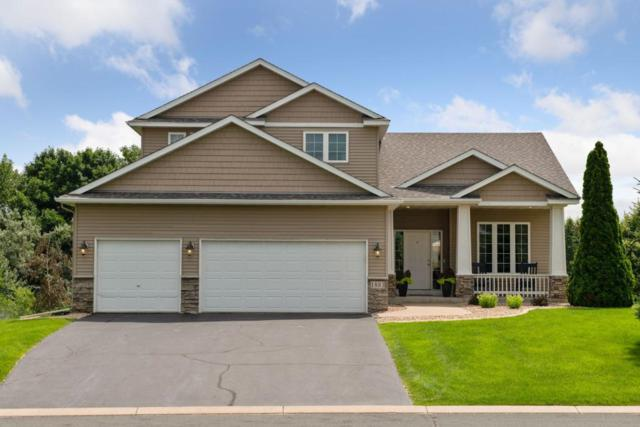 1881 Countryside Drive, Shakopee, MN 55379 (MLS #5266447) :: The Hergenrother Realty Group