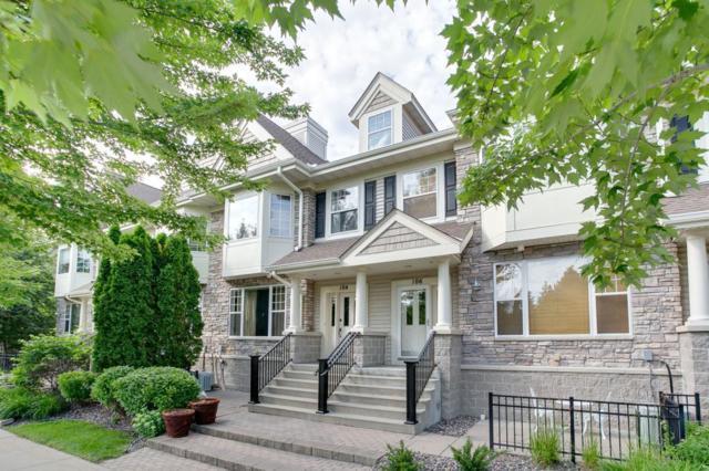 11345 Stratton Avenue #104, Eden Prairie, MN 55344 (#5266581) :: House Hunters Minnesota- Keller Williams Classic Realty NW