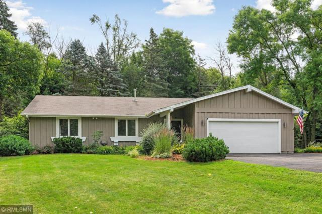6105 Lake Virginia Drive, Shorewood, MN 55331 (#5266601) :: The Sarenpa Team