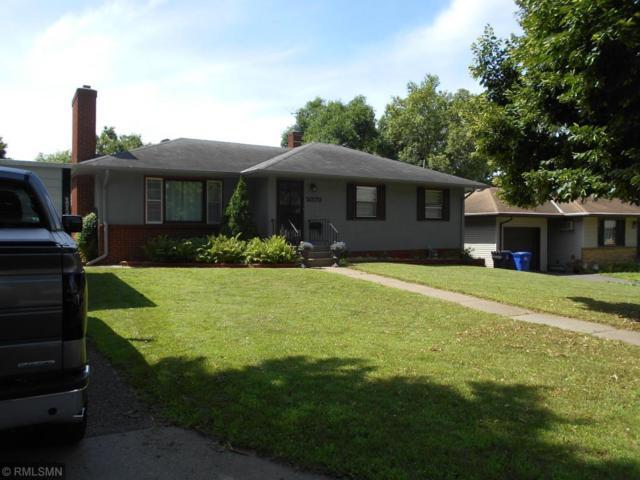 2070 California Avenue E, Saint Paul, MN 55119 (#5266861) :: Olsen Real Estate Group