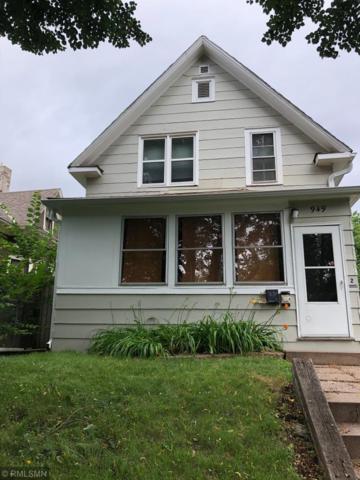 949 Euclid Street, Saint Paul, MN 55106 (#5266989) :: Olsen Real Estate Group