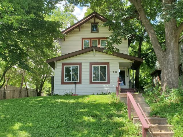 721 Plum Street, Saint Paul, MN 55106 (#5267032) :: Olsen Real Estate Group