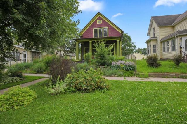 856 Jenks Avenue, Saint Paul, MN 55106 (#5267260) :: Olsen Real Estate Group