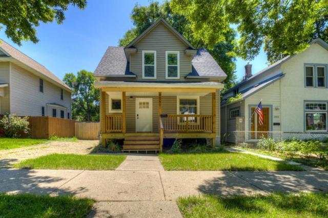 2051 3rd Avenue N, Minneapolis, MN 55405 (#5267357) :: Olsen Real Estate Group