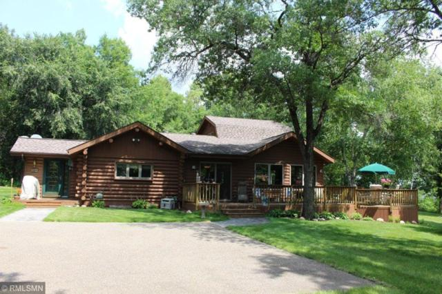 24197 Crow Wing Drive, Nevis, MN 56467 (#5267433) :: The Odd Couple Team