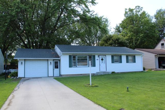 305 7th Avenue NW, Kasson, MN 55944 (#5267759) :: The Odd Couple Team