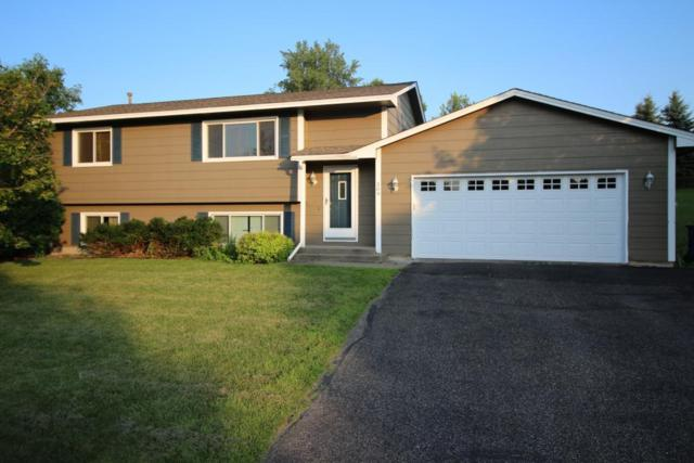 309 Heights Road NW, Saint Michael, MN 55376 (#5267927) :: House Hunters Minnesota- Keller Williams Classic Realty NW