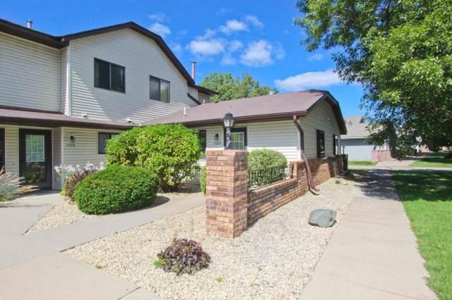 1564 Helmo Avenue N, Oakdale, MN 55128 (#5268223) :: Olsen Real Estate Group