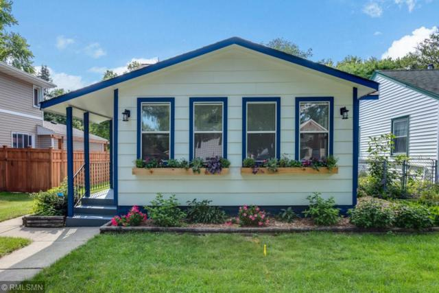 2652 Webster Avenue S, Saint Louis Park, MN 55416 (#5268250) :: House Hunters Minnesota- Keller Williams Classic Realty NW