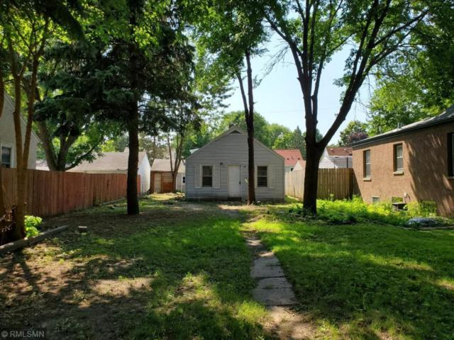 5512 41st Avenue S, Minneapolis, MN 55417 (#5268511) :: House Hunters Minnesota- Keller Williams Classic Realty NW
