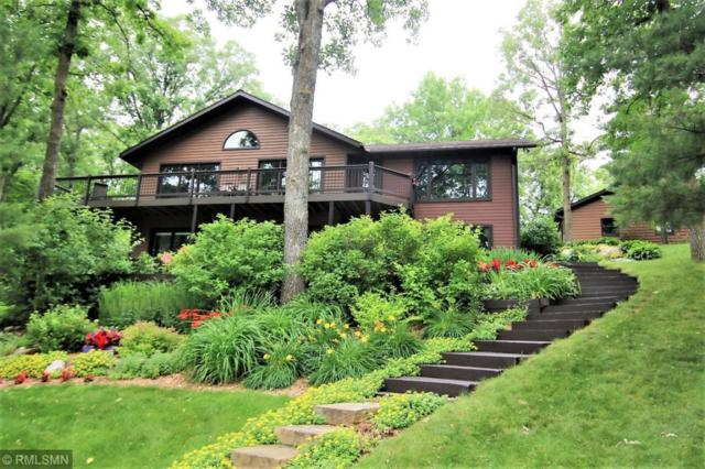 4857 Wilderness Ridge Road, Nisswa, MN 56468 (#5268802) :: House Hunters Minnesota- Keller Williams Classic Realty NW