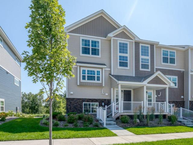7524 Woods Edge Boulevard, Lino Lakes, MN 55014 (#5268809) :: House Hunters Minnesota- Keller Williams Classic Realty NW