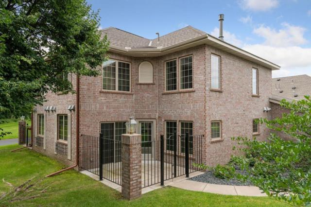 13487 45th Street NE, Saint Michael, MN 55376 (#5268836) :: House Hunters Minnesota- Keller Williams Classic Realty NW