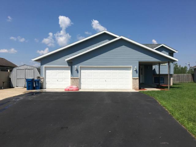1693 Perennial Court NE, Sauk Rapids, MN 56379 (#5269067) :: House Hunters Minnesota- Keller Williams Classic Realty NW