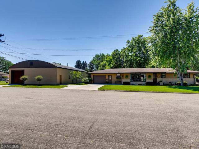 125 W Park Street, Belle Plaine, MN 56011 (#5269665) :: The Michael Kaslow Team