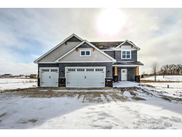 327 Eagle Ridge Drive, Roberts, WI 54023 (#5270017) :: House Hunters Minnesota- Keller Williams Classic Realty NW