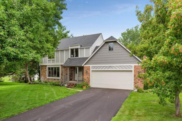 3310 Fountain Lane N, Plymouth, MN 55447 (#5270170) :: House Hunters Minnesota- Keller Williams Classic Realty NW
