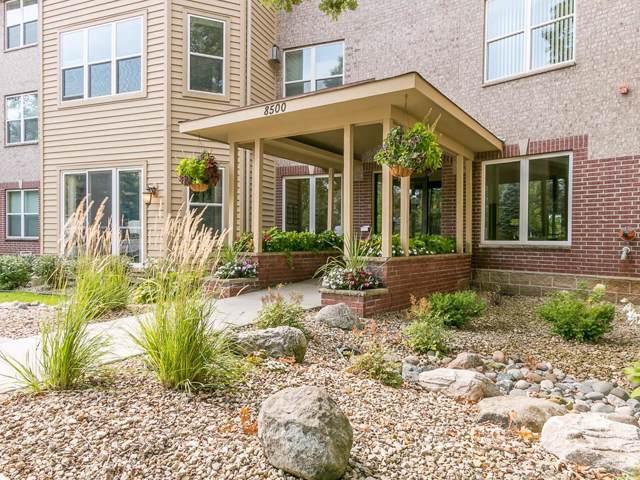 8500 Franlo Road #102, Eden Prairie, MN 55344 (#5270249) :: House Hunters Minnesota- Keller Williams Classic Realty NW
