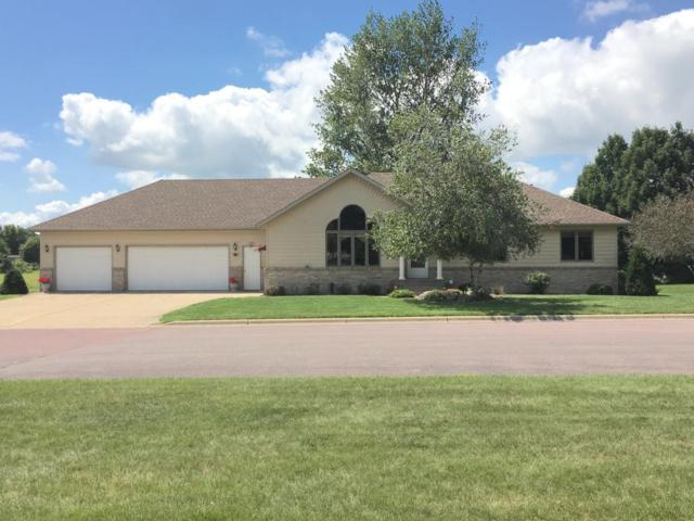 202 Cedar Avenue N, New Richland, MN 56072 (MLS #5270450) :: The Hergenrother Realty Group