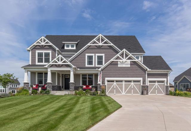 16876 Wuttke Crossing, Eden Prairie, MN 55347 (#5270560) :: House Hunters Minnesota- Keller Williams Classic Realty NW