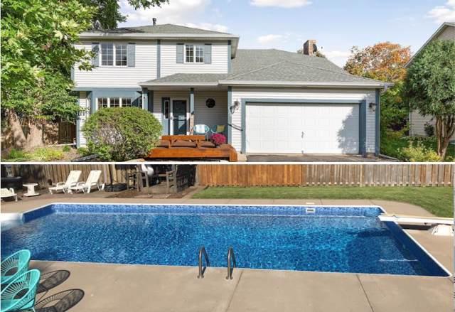 9348 Minnesota Lane N, Maple Grove, MN 55369 (#5270693) :: House Hunters Minnesota- Keller Williams Classic Realty NW