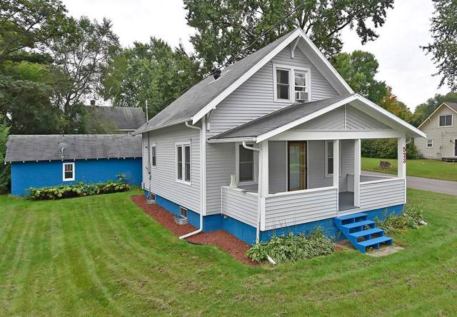 523 11th Street SW, Faribault, MN 55021 (MLS #5270696) :: The Hergenrother Realty Group