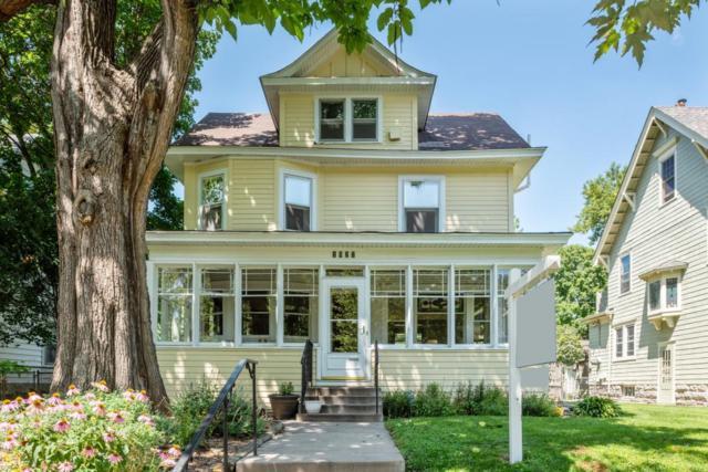 1927 Laurel Avenue, Saint Paul, MN 55104 (#5270793) :: The Odd Couple Team