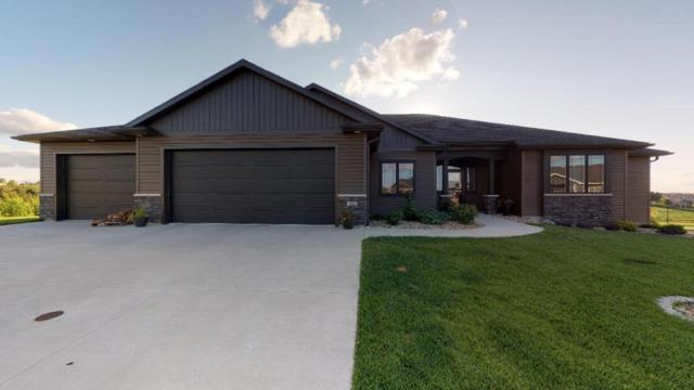 767 Grand Estate Lane NE, Byron, MN 55920 (MLS #5270805) :: The Hergenrother Realty Group