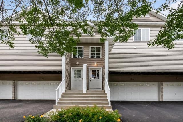 11181 16th Street NE, Saint Michael, MN 55376 (#5271089) :: House Hunters Minnesota- Keller Williams Classic Realty NW