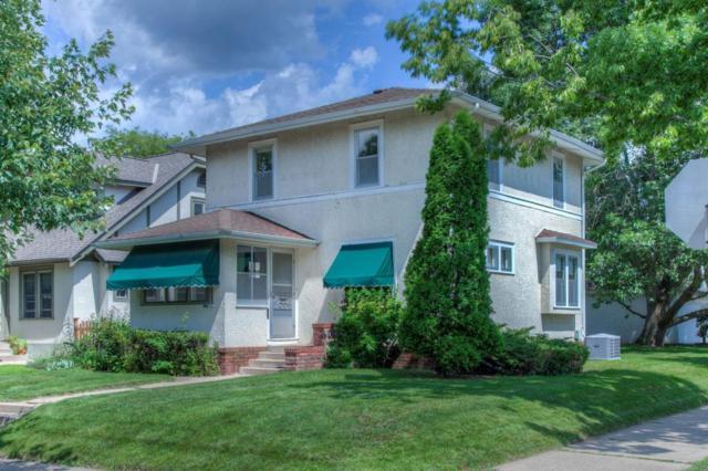 5153 Zenith Avenue S, Minneapolis, MN 55410 (#5271245) :: House Hunters Minnesota- Keller Williams Classic Realty NW