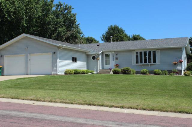 1104 Northridge Drive, Lakefield, MN 56150 (#5271326) :: The Michael Kaslow Team