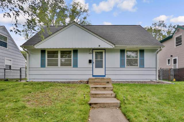 2420 Cavell Avenue S, Saint Louis Park, MN 55426 (#5271636) :: House Hunters Minnesota- Keller Williams Classic Realty NW