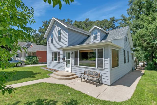 206 River Street, Paynesville, MN 56362 (#5271702) :: House Hunters Minnesota- Keller Williams Classic Realty NW