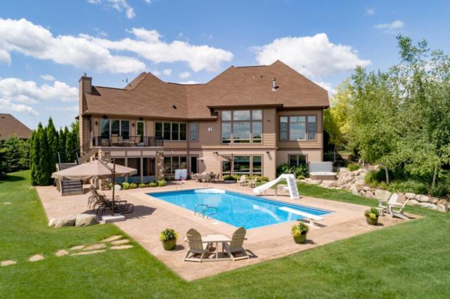 18895 Meadow View Boulevard, Prior Lake, MN 55372 (#5271927) :: The Michael Kaslow Team