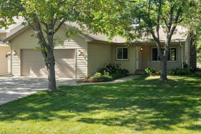 10526 Lee Drive, Eden Prairie, MN 55347 (#5272153) :: House Hunters Minnesota- Keller Williams Classic Realty NW