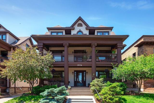 1934 Aldrich Avenue S D202, Minneapolis, MN 55403 (#5272213) :: Bre Berry & Company
